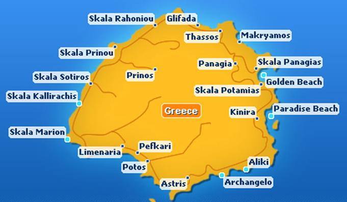 tasos mapa tasos mapa | Royal Travel Jagodina tasos mapa